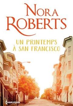 Livres Couvertures de Un printemps à San Francisco (Hors Collection)