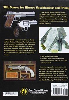 Livres Couvertures de Standard Catalog of Smith & Wesson