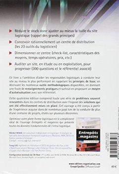Livres Couvertures de Optimisez votre plate-forme logistique : Exercices corrigés (1Cédérom)