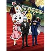 劇場版銀魂 銀幕前夜祭り2013 [DVD]
