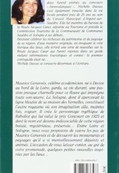 Livres Couvertures de Au pays de Maurice Genevoix