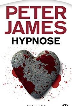 Livres Couvertures de Hypnose