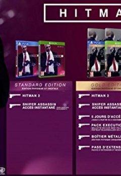 Livres Couvertures de Hitman 2 - Gold Edition
