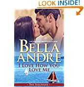 Bella Andre (Author)  23 days in the top 100 (148)Download:   $4.99