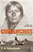 Comanches: The History of a People