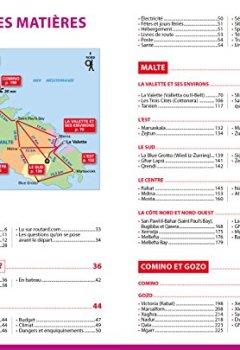 Livres Couvertures de Guide du Routard Malte 2018/19