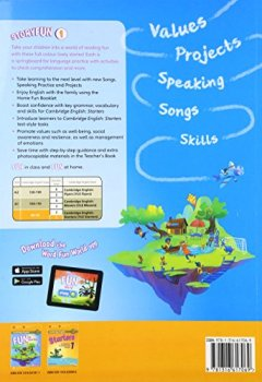 Livres Couvertures de Storyfun for Starters Level 1 Teacher's Book with Audio
