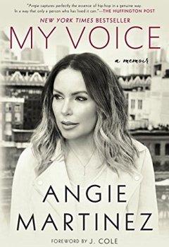 Livres Couvertures de My Voice: A Memoir