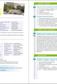 Livres Couvertures de Maîtriser le vocabulaire anglais: lycée, classes prépas et université