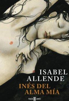 Livres Couvertures de Inés del alma mía