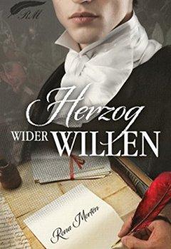 Buchdeckel von Herzog wider Willen