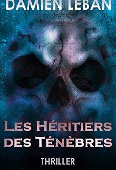 Livres Couvertures de Les Héritiers des Ténèbres