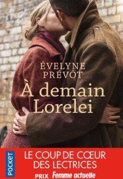 Livres Couvertures de A demain, Lorelei