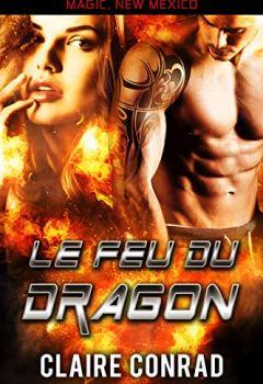 Livres Couvertures de Le Feu du dragon: Une Romance Paranormale