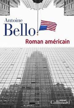 Livres Couvertures de Roman américain