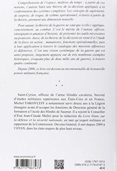 Livres Couvertures de Tactique Théorique, 3e ed