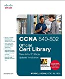 51OReQlNyvL. SL160  Top 5 Books of CCNA Computer Certification Exams for March 13th 2012  Featuring :#4: 31 Days Before Your CCNA Exam: A day by day review guide for the CCNA 640 802 exam (2nd Edition)