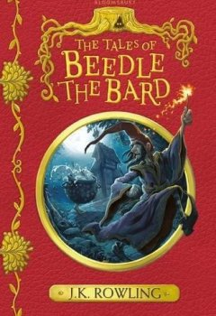 Abdeckungen The Tales of Beedle the Bard