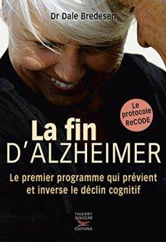 Livres Couvertures de La fin d'Alzheimer