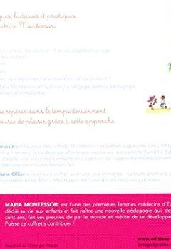 Livres Couvertures de Les histoires à raconter : Avec 90 cartes et un livret - pédagogie Montessori