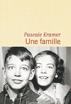 Livres Couvertures de Une famille