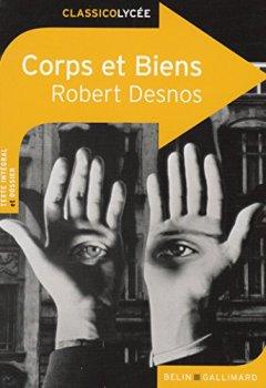 Livres Couvertures de Corps et biens