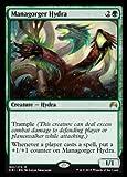 Magic: the Gathering - Managorger Hydra (186/272) - Origins