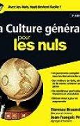 La Culture générale Pour les Nuls, 2ème édition