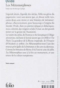 Les Métamorphoses de Indie Author