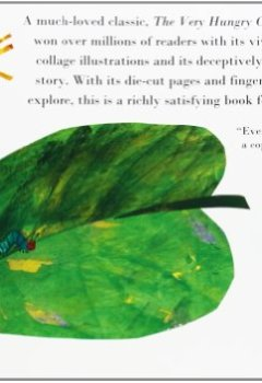 Livres Couvertures de The Very Hungry Caterpillar