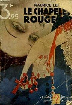Livres Couvertures de Le chapelet rouge