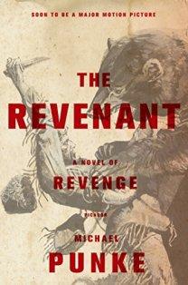The Revenant: A Novel of Revenge $0.00