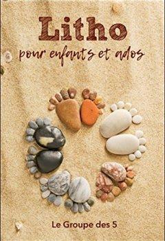 Livres Couvertures de Litho pour enfants et ados