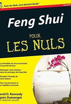 Livres Couvertures de Feng Shui Pour les Nuls