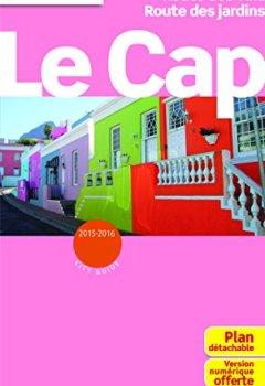 Livres Couvertures de Petit Futé Le Cap