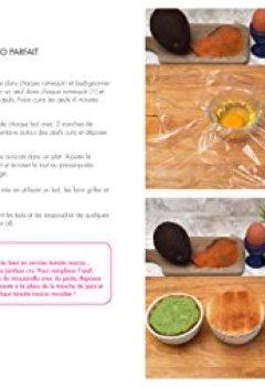Livres Couvertures de Le best of Chefclub : Volume 1, 45 recettes salées à partager