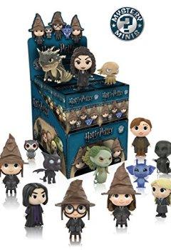 Livres Couvertures de Funko - Figurine Harry Potter Serie 2 Mystery Minis - 1 boîte au hasard / one Random box - 0889698147224