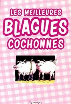 Livres Couvertures de Blagues cochonnes