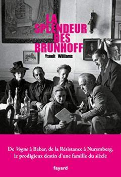Livres Couvertures de La splendeur des Brunhoff