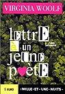 A John Lehman : Lettre à un jeune poète