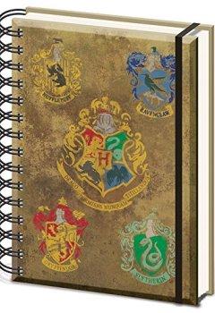 Livres Couvertures de Harry Potter Poudlard sr72083