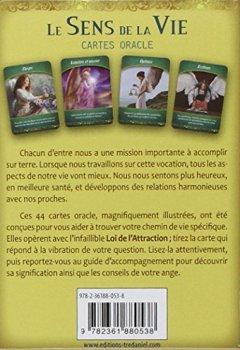 Livres Couvertures de Le sens de la vie : Cartes oracle