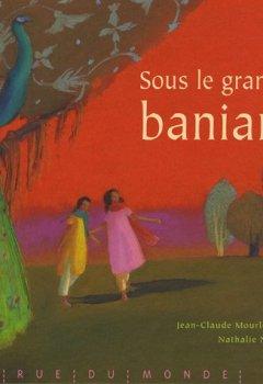Livres Couvertures de Sous le grand banian