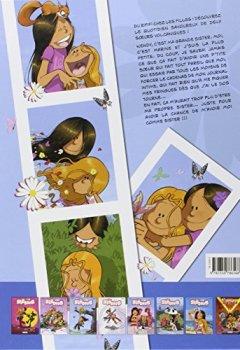 Livres Couvertures de Les Sisters, Tome 3 : C'est elle qu'a commencé