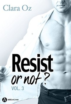 Livres Couvertures de Resist… or not ? - 3