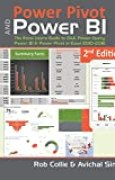 Power Pivot and Power BI: The Excel User's Guide to DAX, Power Query, Power BI & Power Pivot in Excel 2010-2016 (English Edition)
