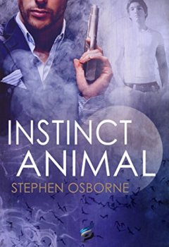 Livres Couvertures de Instinct Animal: Duncan Andrews 2