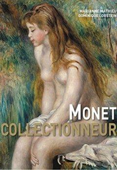 Livres Couvertures de Monet. Collectionneur
