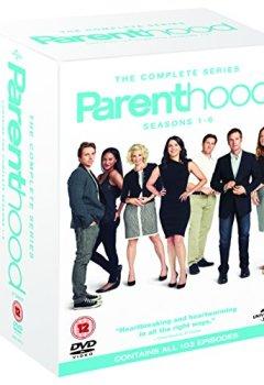 Livres Couvertures de Parenthood: The Complete Series [Edizione: Regno Unito] [Import anglais]