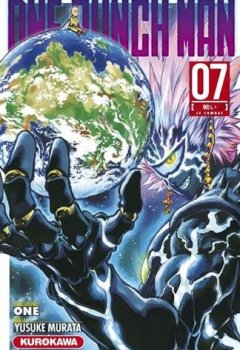 Livres Couvertures de One-Punch Man - T7 (7)